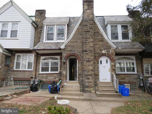 4559 Cottman Avenue, PHILADELPHIA, PA 19135 (#PAPH726730) :: Keller Williams Realty - Matt Fetick Team