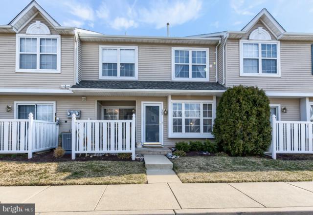 202 Kirby Way, MOUNT LAUREL, NJ 08054 (#NJBL325588) :: Colgan Real Estate