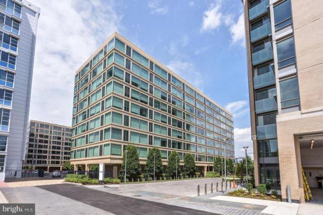 1101 3RD Street SW #804, WASHINGTON, DC 20024 (#DCDC402656) :: The Putnam Group