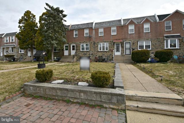 3513 Ashville Street, PHILADELPHIA, PA 19136 (#PAPH726740) :: Keller Williams Realty - Matt Fetick Team