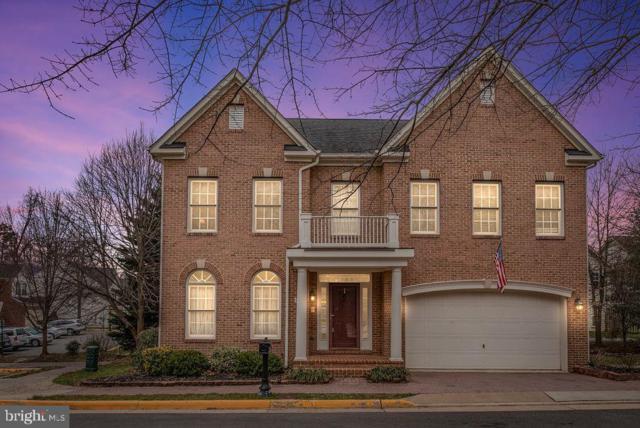 9202 Lee Masey Drive, LORTON, VA 22079 (#VAFX1000870) :: Colgan Real Estate