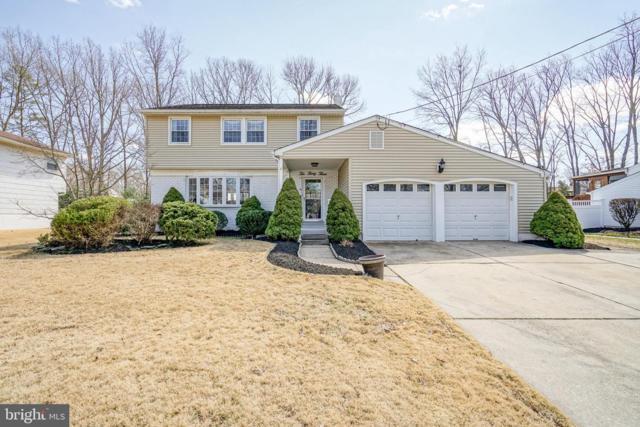 1033 Standish Drive, BLACKWOOD, NJ 08012 (#NJGL230860) :: Colgan Real Estate