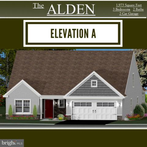 0 The Alden - Alden Homes At Mountain Meadows, MYERSTOWN, PA 17067 (#PABK326404) :: ExecuHome Realty