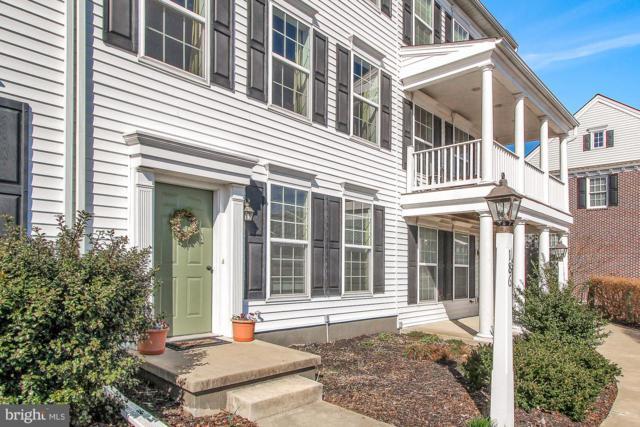 186 N Melhorn Drive, MOUNT JOY, PA 17552 (#PALA124210) :: Benchmark Real Estate Team of KW Keystone Realty