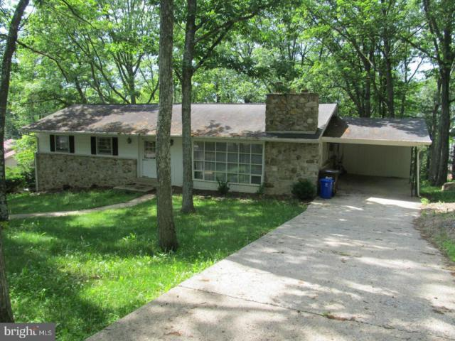 252 Mount Union Road, FAYETTEVILLE, PA 17222 (#PAFL161204) :: The Heather Neidlinger Team With Berkshire Hathaway HomeServices Homesale Realty