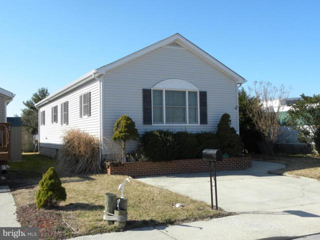 13203 Atlantic Boulevard, OCEAN CITY, MD 21842 (#MDWO104352) :: RE/MAX Coast and Country