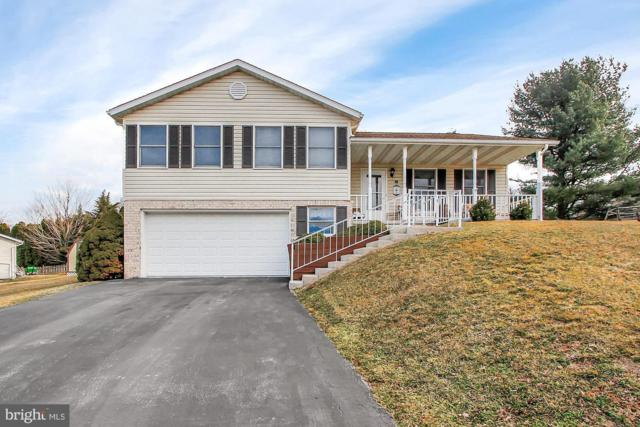 10 Iris Court, HANOVER, PA 17331 (#PAYK111968) :: The Heather Neidlinger Team With Berkshire Hathaway HomeServices Homesale Realty