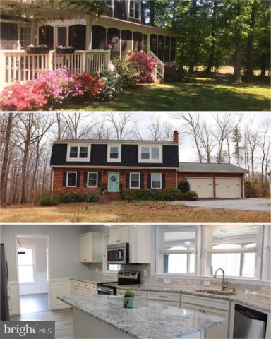 4008 Lakeview Parkway, LOCUST GROVE, VA 22508 (#VAOR131354) :: RE/MAX Cornerstone Realty
