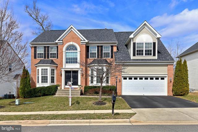 5354 Macdonald Road, WOODBRIDGE, VA 22193 (#VAPW435338) :: Colgan Real Estate