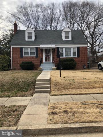 2401 Ramblewood Drive, DISTRICT HEIGHTS, MD 20747 (#MDPG503778) :: Advance Realty Bel Air, Inc