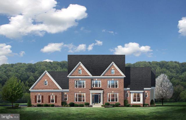 3007 Weber Place, OAKTON, VA 22124 (#VAFX1000896) :: Great Falls Great Homes