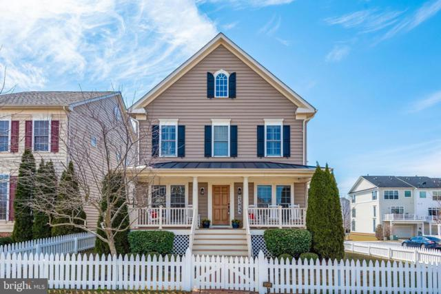 23434 Arora Hills Drive, CLARKSBURG, MD 20871 (#MDMC624098) :: The Speicher Group of Long & Foster Real Estate