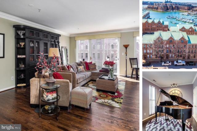 2315 Boston Street #2, BALTIMORE, MD 21224 (#MDBA440228) :: Great Falls Great Homes