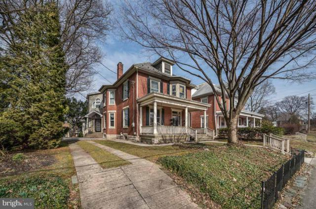 1129 Wilson Avenue, CHAMBERSBURG, PA 17201 (#PAFL161206) :: Great Falls Great Homes