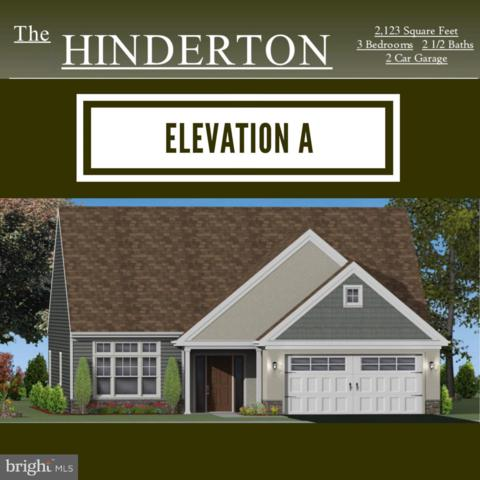 0 The Hinderton - Alden Homes At Mountain Meadows, MYERSTOWN, PA 17067 (#PABK326412) :: ExecuHome Realty