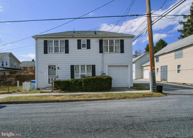 403 S 29TH Street, HARRISBURG, PA 17103 (#PADA107812) :: Benchmark Real Estate Team of KW Keystone Realty