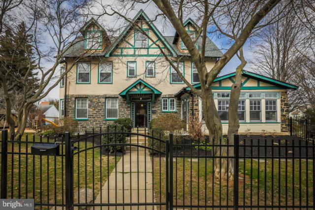 2 Chelton Road, HAVERTOWN, PA 19083 (#PADE439350) :: The Toll Group