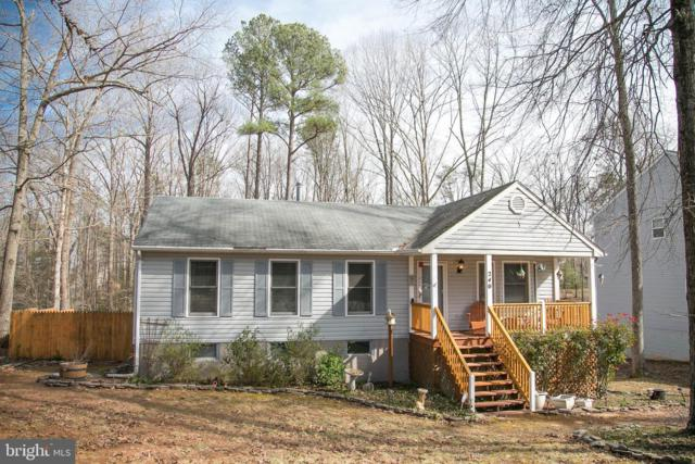 240 Marday Drive, RUTHER GLEN, VA 22546 (#VACV118208) :: Remax Preferred | Scott Kompa Group