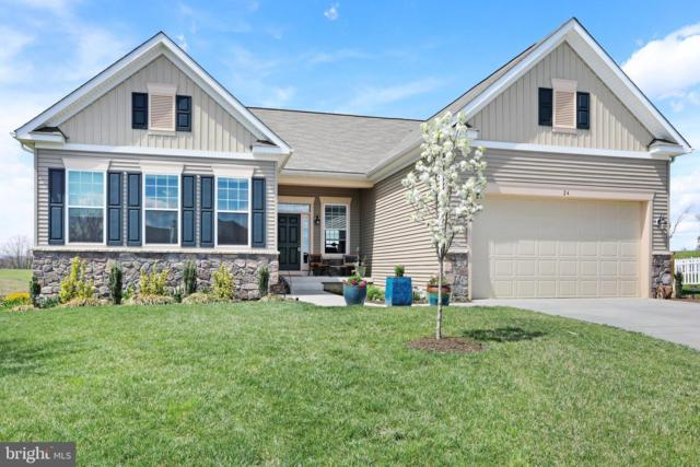 24 Bolton Court, MARTINSBURG, WV 25405 (#WVBE160872) :: RE/MAX Plus