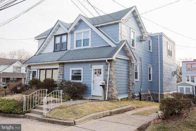 145 N Fairview Avenue, UPPER DARBY, PA 19082 (#PADE439356) :: Colgan Real Estate