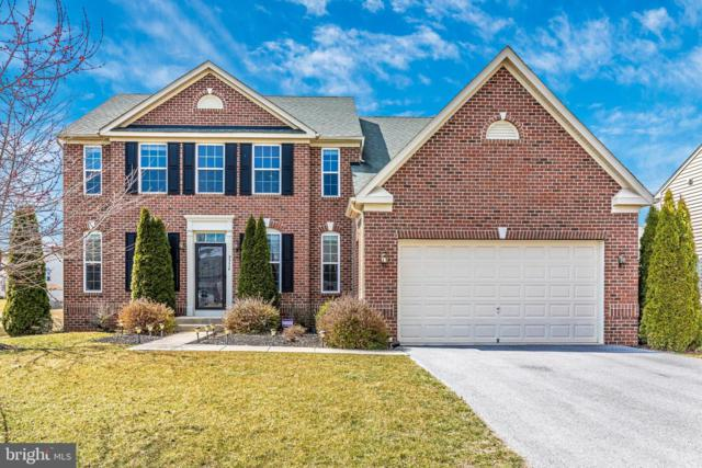 9716 Coatbridge Lane, HAGERSTOWN, MD 21740 (#MDWA159250) :: The Kenita Tang Team