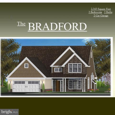 0 The Bradford - Alden Homes At Mountain Meadows, MYERSTOWN, PA 17067 (#PABK326414) :: ExecuHome Realty