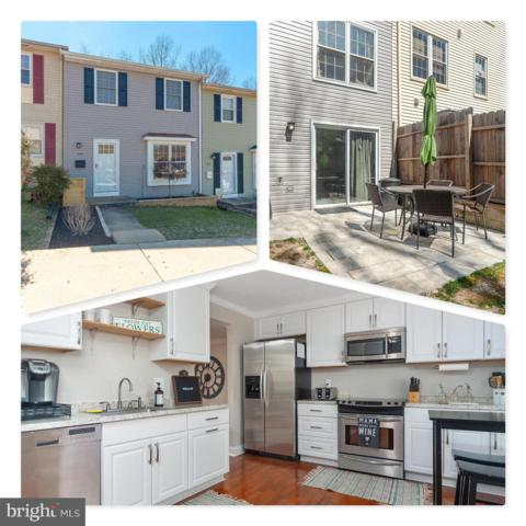 1219 Stonewood Court, ANNAPOLIS, MD 21409 (#MDAA377730) :: Colgan Real Estate
