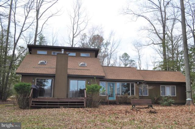 188 Fairway Lane, MONTROSS, VA 22520 (#VAWE113368) :: Colgan Real Estate