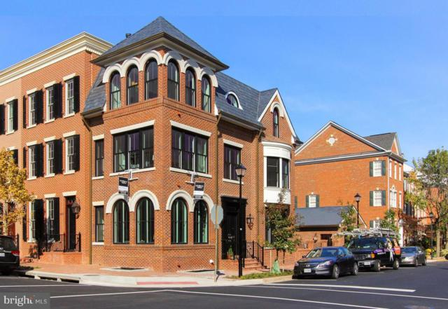 500 N Pitt Street, ALEXANDRIA, VA 22314 (#VAAX227442) :: Remax Preferred | Scott Kompa Group