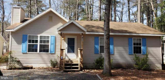 153 Nottingham Lane, OCEAN PINES, MD 21811 (#MDWO104366) :: Brandon Brittingham's Team