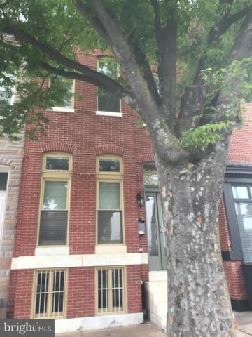 1254 N Broadway, BALTIMORE, MD 21213 (#MDBA440246) :: Great Falls Great Homes