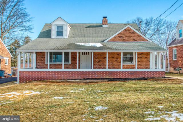 211 W Broad Street, DALLASTOWN, PA 17313 (#PAYK111990) :: The Heather Neidlinger Team With Berkshire Hathaway HomeServices Homesale Realty