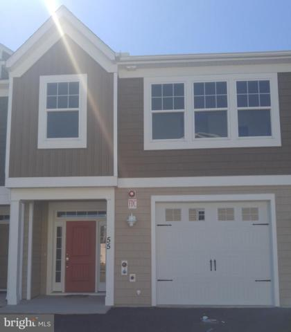 9801 Mooring View Lane #48, OCEAN CITY, MD 21842 (#MDWO104368) :: Brandon Brittingham's Team