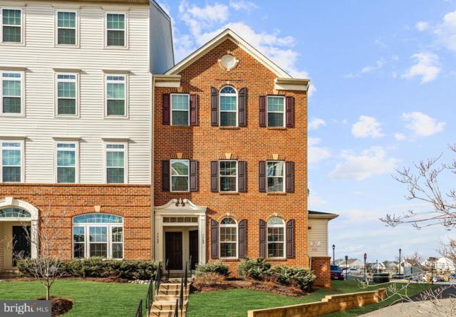 7360 Brunson Circle 4A, GAINESVILLE, VA 20155 (#VAPW435358) :: Colgan Real Estate