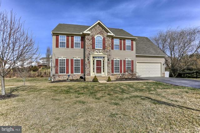 23 Saint Georgia Drive, HANOVER, PA 17331 (#PAYK111992) :: The Craig Hartranft Team, Berkshire Hathaway Homesale Realty