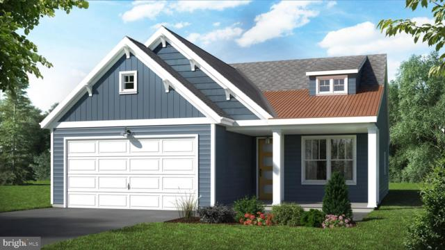 0 The Harbor - Alden Homes At Mountain Meadows, MYERSTOWN, PA 17067 (#PABK326428) :: ExecuHome Realty