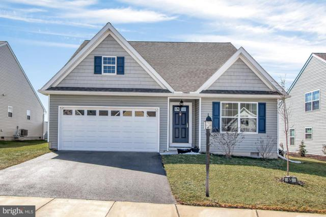 65 Evan Drive, YORK, PA 17404 (#PAYK111994) :: The Heather Neidlinger Team With Berkshire Hathaway HomeServices Homesale Realty