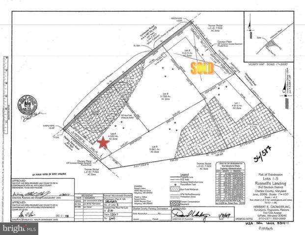 3754 Oscars Place, NANJEMOY, MD 20662 (#MDCH194982) :: Eng Garcia Grant & Co.