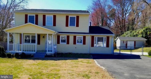 1301 Oregon Avenue, WOODBRIDGE, VA 22191 (#VAPW435370) :: Colgan Real Estate