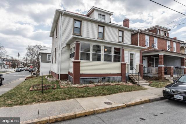 376 Gray Avenue, WINCHESTER, VA 22601 (#VAWI111316) :: Colgan Real Estate