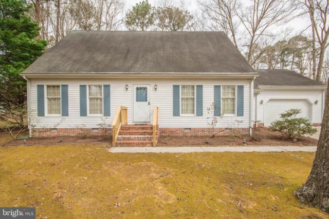 817 Little John Drive, SALISBURY, MD 21804 (#MDWC102278) :: Colgan Real Estate