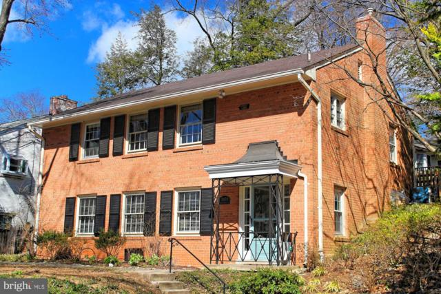 3603 Dundee Driveway, CHEVY CHASE, MD 20815 (#MDMC624136) :: Eng Garcia Grant & Co.