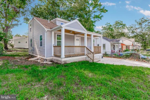 400 70TH Place, CAPITOL HEIGHTS, MD 20743 (#MDPG503796) :: Remax Preferred | Scott Kompa Group