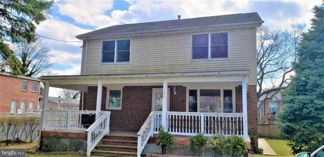 405 Gerries Avenue, ESSEX, MD 21221 (#MDBC435372) :: Great Falls Great Homes