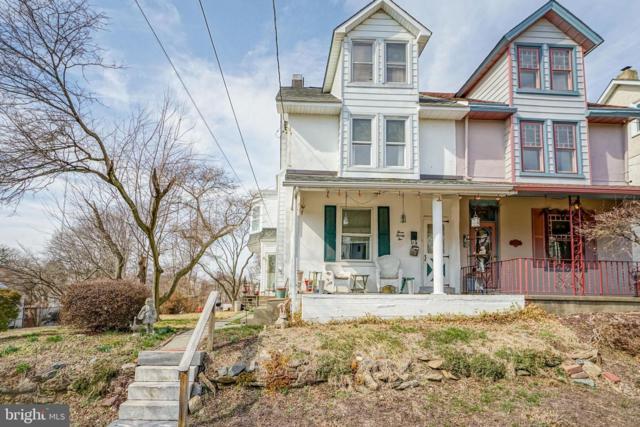 322 Gates Street, PHILADELPHIA, PA 19128 (#PAPH726892) :: Keller Williams Realty - Matt Fetick Team