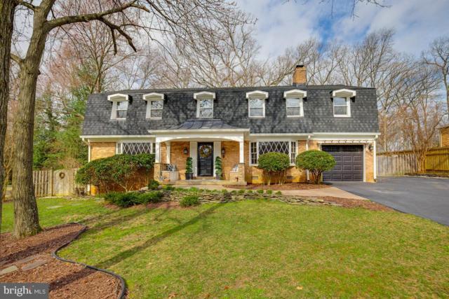 9338 Old Mount Vernon Road, ALEXANDRIA, VA 22309 (#VAFX1000948) :: Colgan Real Estate