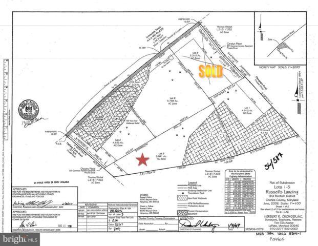 3758 Oscars Place, NANJEMOY, MD 20662 (#MDCH194994) :: Eng Garcia Grant & Co.