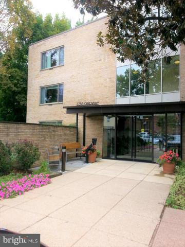 2755 Ordway Street NW #207, WASHINGTON, DC 20008 (#DCDC402706) :: Remax Preferred | Scott Kompa Group