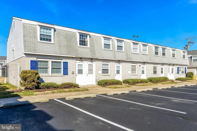 306B 12TH Street #5, OCEAN CITY, MD 21842 (#MDWO104382) :: Compass Resort Real Estate