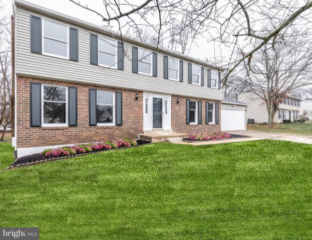11606 Kimberly Woods Lane, FORT WASHINGTON, MD 20744 (#MDPG503810) :: Colgan Real Estate